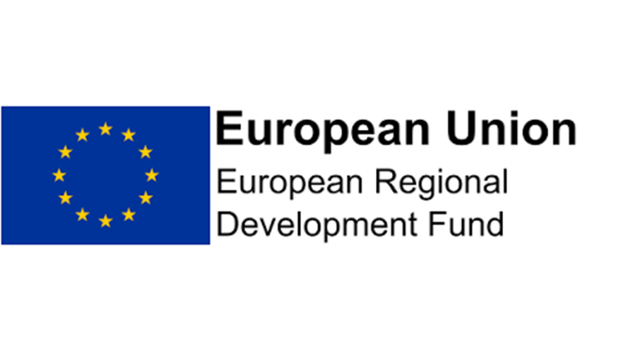 EU - European Regional Development Fund